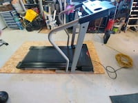 Selling this treadmill that was hardly used to free up space