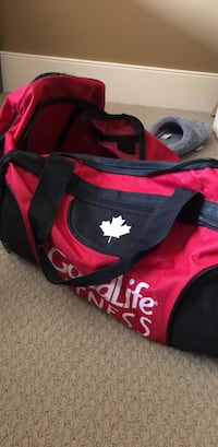 GoodLife gym bag  Calgary, T3H 5T1