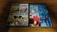 8 Family Movies  Big Pool, 21711