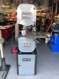 Band saw like new and untouched  Germantown, 20874