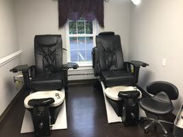 Spa Pedicure Chairs