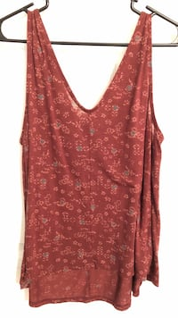 Tank top Fortson, 31808