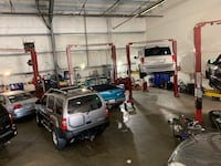 Auto repair Ashburn, 20148