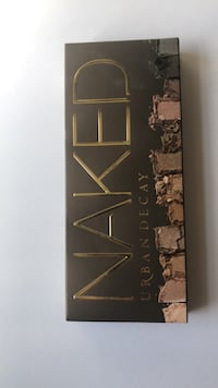 Naked Urban Decay Original Palette Fort Lauderdale, 33315