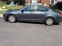 Honda - Accord - 2008 Owings Mills