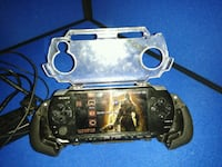 PSP with charger TV adapter games movies Alvarado, 76009