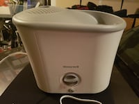 Honeywell humidifier 3146 km