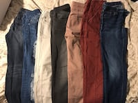 Girls Jeans Annandale, 22003