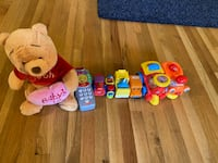 Baby toys Middletown, 07748