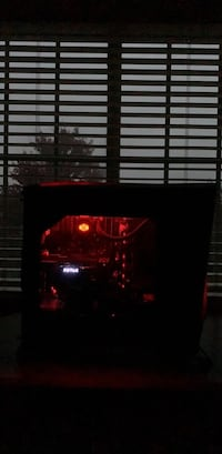 Mid-High Teir Gaming Pc Rogers, 72758