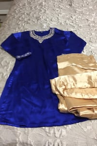 Shalwar suit for 5 to 7