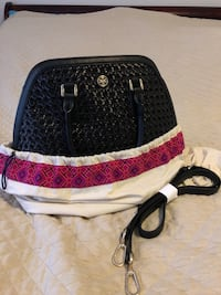 Authentic Tory Burch handbag Calgary, T3B 5X3