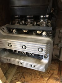 Used bmw motorcycle motor Lakeside, 92040