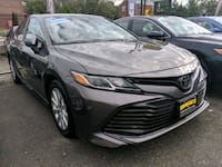 2017 Toyota Camry Silver Spring