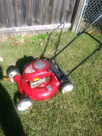 Craftsman lawn mower Temple Hills, 20748