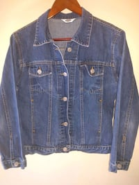 Jeans jacket (Youth L)