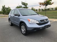 2009 Honda CR-V Sterling