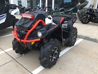 Can-am XMR 570 Millstone Township, 08535