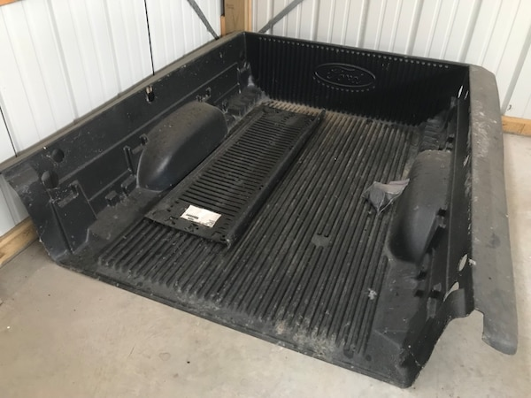Bed liner Fits Ford ranger truck