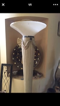 Elegant Tall lamp Pembroke Pines, 33029