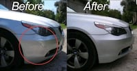 BEST PRICE!! Rust repair and body work for any car Boucherville