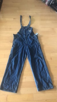 Carhart overalls Colwood, V9C 3R2