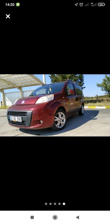 2012 Fiat Fiorino Panorama PANORAMA 1.3 MULTIJET 75 HP EMOTION EUR4 ddf22a92-eaed-4746-bdc6-5d0dc52742a3