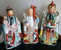 ***BRAND NEW*** ORIENTAL COLLECTOR PIECES SET 539 km
