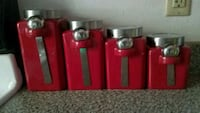Kitchen Canisters Citrus Heights, 95610