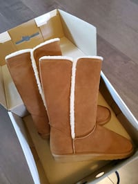 Nine West boots - new in box
