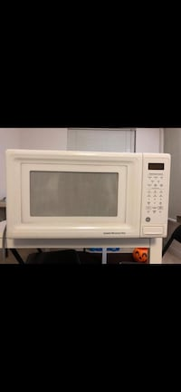 GE microwave oven Falls Church, 22042