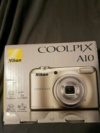 Brand new never opened Nikon coolpix a10 La Grange, 78945