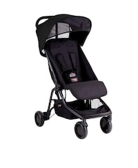 Mountain buggy nano  Mississauga, L5J 2K3