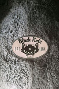 Black Katz Belt Buckle  Calgary, T3A 2L5