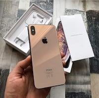 Iphone x max for sell DM for good business MIAMI