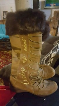 Baby Phat winter boots Glen Burnie, 21061