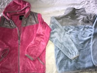 Youth Girls jackets Ooltewah, 37363