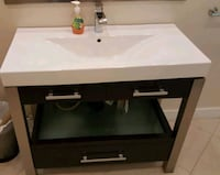 Bathroom vanity Port Coquitlam