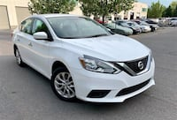 Nissan Sentra 2018 Chantilly