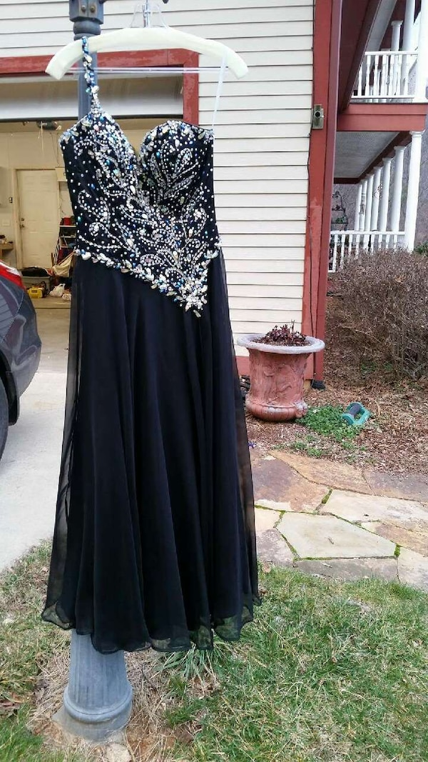Used Merle Norman Prom Dress For Sale In Candler Letgo
