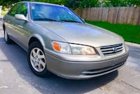 $2200 FIRM / Cheap / NON negotiable / DRIVES Great 2000 Toyota Camry Silver Spring