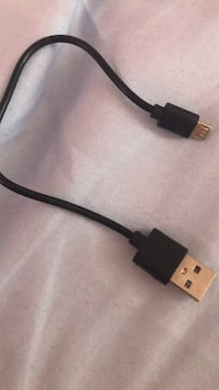 black and gray USB cable Wantagh, 11793