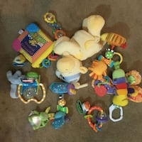 toddler's assorted toys Randallstown, 21133