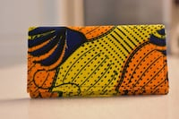 New!! Hand made African print wallet  Mills River, 28759