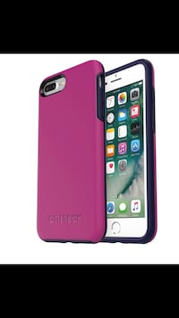 Otterbox iPhone 7 Plus or iPhone 8 Plus Case Markham, L6C 0J3