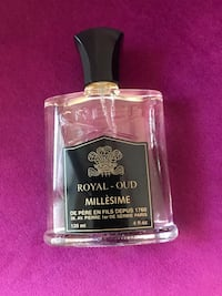 Creed Millesime Royal Oud EDP 100 ml. Unisex Parfüm Elazığ Merkez, 23100