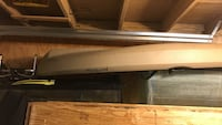 Tamarack Angler Kayak with dolly and paddles. Used maybe 4 times