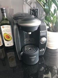 Tassimo coffee maker Toronto, M5H 2S8