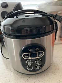 5 cups Aroma Rice Cooker Westminster, 92683