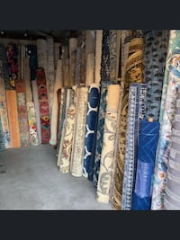 Area Rug CLEARANCE EVENT - Ends MONDAY! 100's Rug - SAVE up to 75% Off
